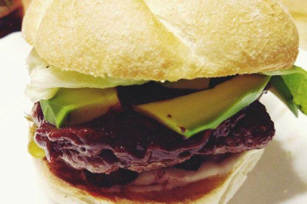 Burger El Picante