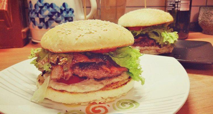 Burgerki