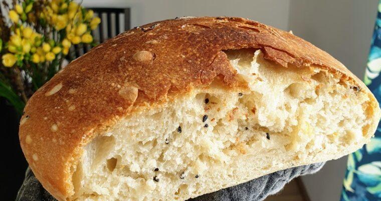 Chleb na drożdzach